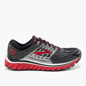 Brooks Glycerin 14 / Gray-Red