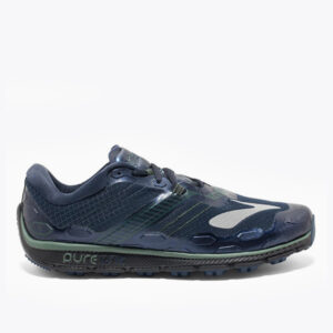 Brooks Puregrit 5 / Navy-Black-Olive