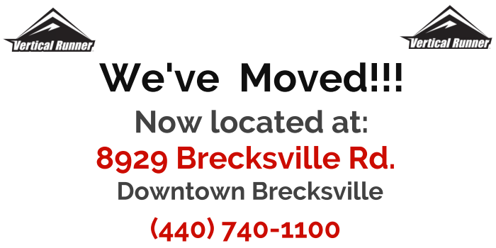 Brecksville New Location