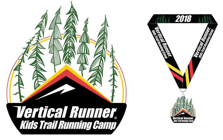 VR Kids Trail Running Camp