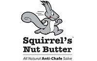 Squirrels Nut Butter